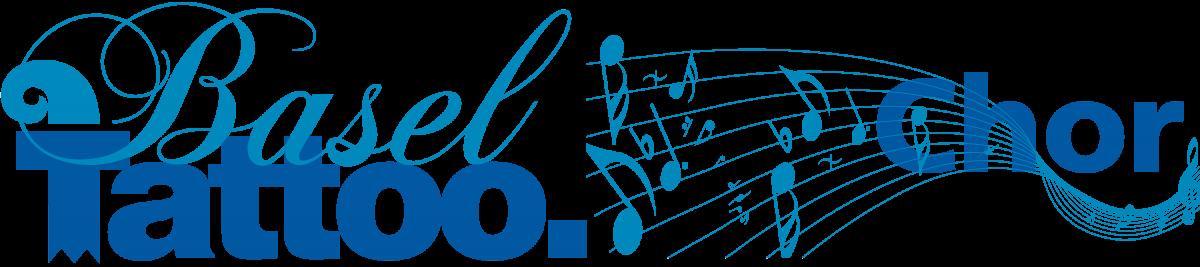 Basel Tattoo Chor Logo